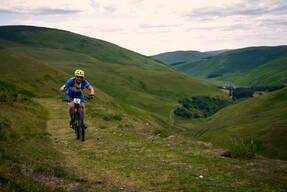 Photo of Peter HEYWORTH at Breamish Valley