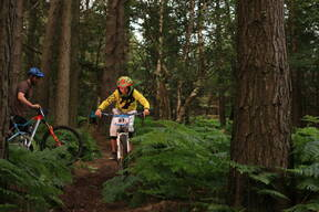Photo of Fionn CUSSEN at Barnaslingan Forest
