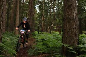 Photo of Isaac SCOTT at Barnaslingan Forest