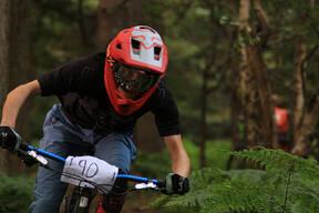 Photo of Ciaran CUSSEN at Barnaslingan Forest