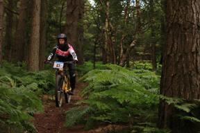Photo of Ruth BROOKS at Barnaslingan Forest