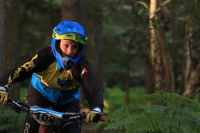 Photo of Ruth MCGINN at Barnaslingan Forest
