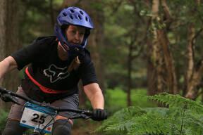 Photo of Leah PITTAM at Barnaslingan Forest