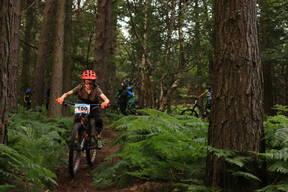 Photo of Charlie MULLEN at Barnaslingan Forest