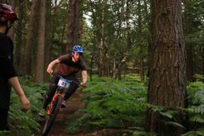 Photo of Mark DOLAN at Barnaslingan Forest