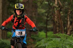 Photo of Max FEENEY at Barnaslingan Forest