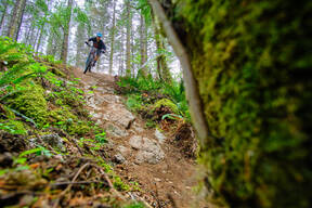 Photo of Trevor RUSSELL at Squamish