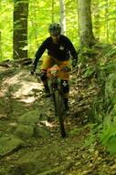 Photo of Gavin VAUGHAN at Burke, VT