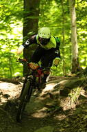 Photo of Nate LATOURETTE at Burke, VT