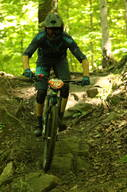 Photo of Michael CROCCO at Burke, VT