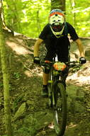 Photo of Justin PERILLO at Burke, VT