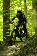 Photo of Janel DEMETER at Burke, VT