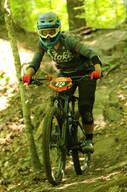 Photo of Lauren BREZA at Burke, VT