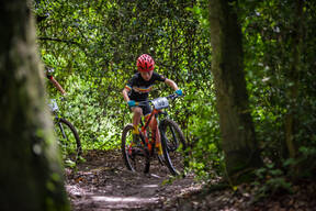 Photo of Charlie HOYLE at Eckington Woods