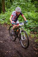 Photo of Emma PAYNE at Eckington