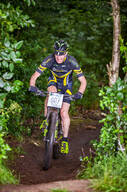 Photo of Michael SPEIRS at Eckington Woods