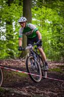 Photo of Ashley DALBY at Eckington