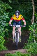Photo of Simon BARTRAM at Eckington