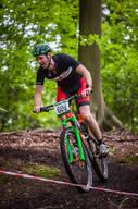 Photo of James SMITH (opn) at Eckington Woods