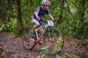 Photo of Corin BRADLEY at Eckington
