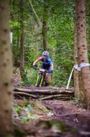Photo of Sam BURMAN at Eckington Woods