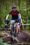 Photo of Brian MCCOUBREY at Eckington Woods