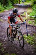 Photo of Stefan MACINA at Eckington Woods