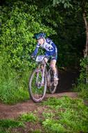 Photo of Luca BRADLEY at Eckington
