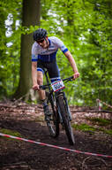 Photo of Liam BROMILEY at Eckington Woods