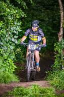 Photo of Corben HAYNES at Eckington Woods