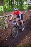 Photo of Niall MCGARRIGLE at Eckington