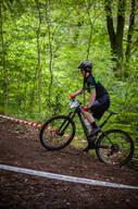 Photo of Natalie FRASER at Eckington Woods