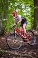 Photo of Amber SOUTHERN at Eckington