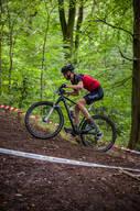 Photo of Nick CLAYTON at Eckington Woods