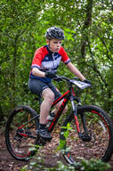 Photo of Sam BAKER at Eckington Woods