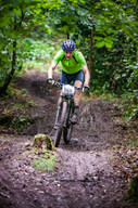 Photo of Peter BROMWICH at Eckington Woods