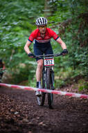Photo of Niall MCGARRIGLE at Eckington Woods