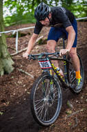 Photo of Jonathan JAGGER at Eckington Woods