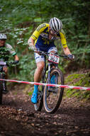 Photo of Luke BESWICK at Eckington Woods