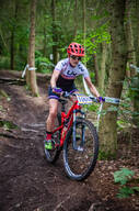 Photo of Amber SOUTHERN at Eckington Woods