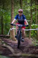 Photo of Brett HULL at Eckington