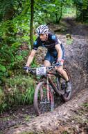 Photo of Stewart COATES at Eckington Woods