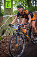 Photo of Eilish GILBERT at Eckington