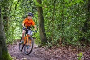 Photo of Isaac DANBURY at Eckington Woods