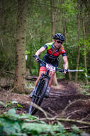 Photo of Madeleine GAMMONS at Eckington Woods