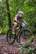 Photo of Evie STRACHAN at Eckington Woods