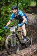 Photo of Damian BAKER at Eckington Woods