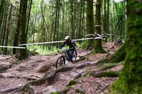Photo of Ian HAMPSON at Rheola
