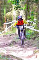 Photo of Tomas CARTER at Rheola