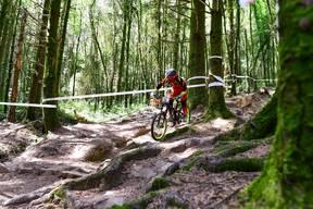 Photo of Connor BARBER at Rheola